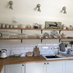 Country Shelves For Kitchen Shaker Style 60 Voguish Vintage Ideas Which Are Tried And Tested