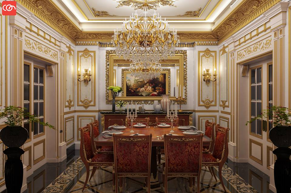 45 Sophisticated Dining Room Furniture Ideas Which Are