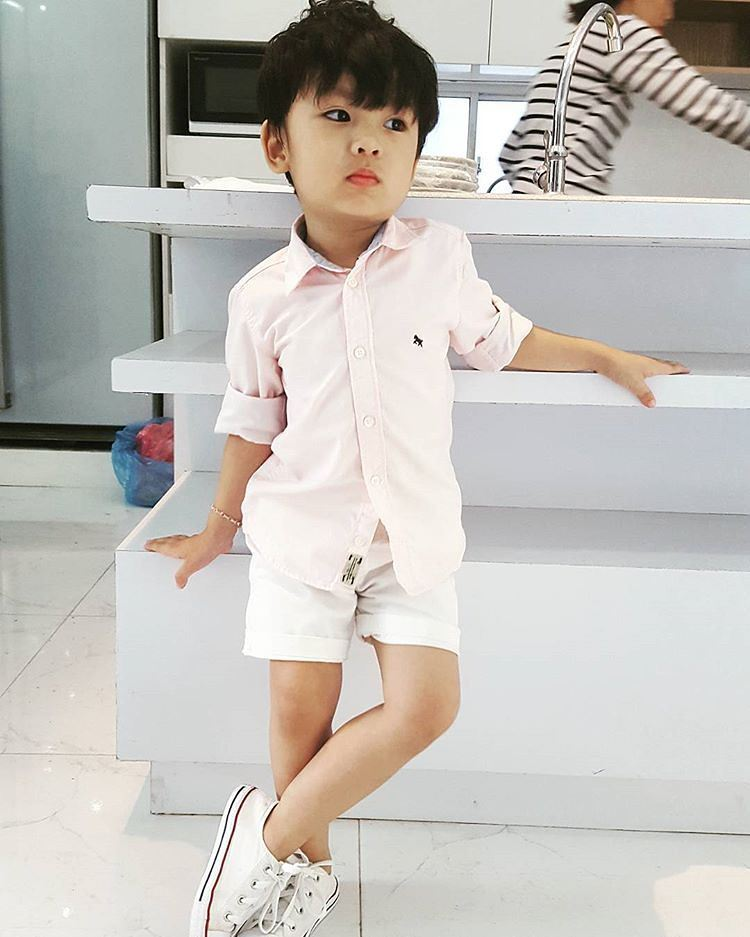 40 Voguish Converse Spring Outfit For Boys That Deserves