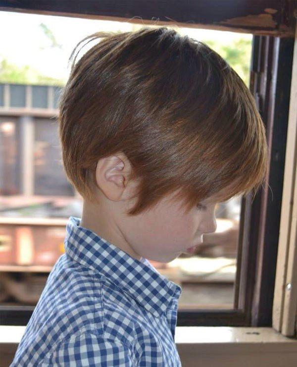 50 SuperCool Hairstyles for Little Boys Which Are Too Good Not To Flaunt