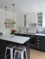 45 Innovative Tiny Kitchen Decorating Ideas That You Will ...
