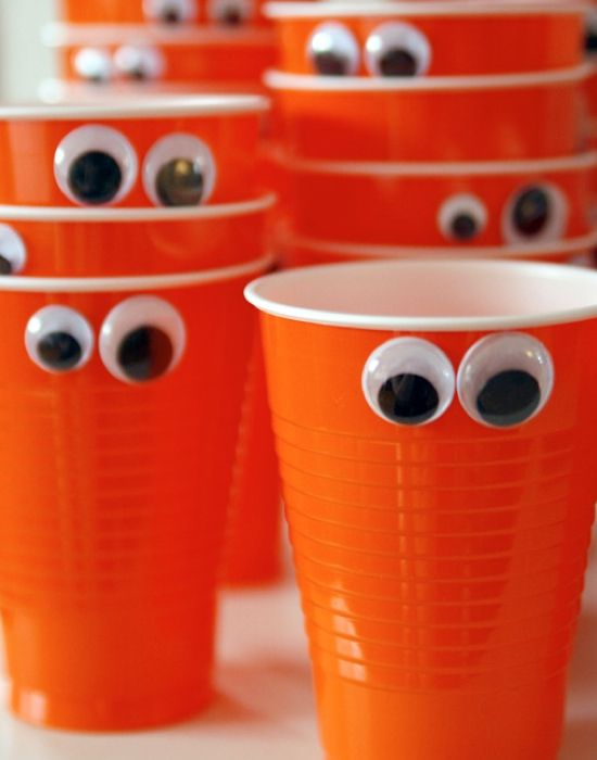 37 Unique And Cute Diy Halloween Crafts For Kids To Steal
