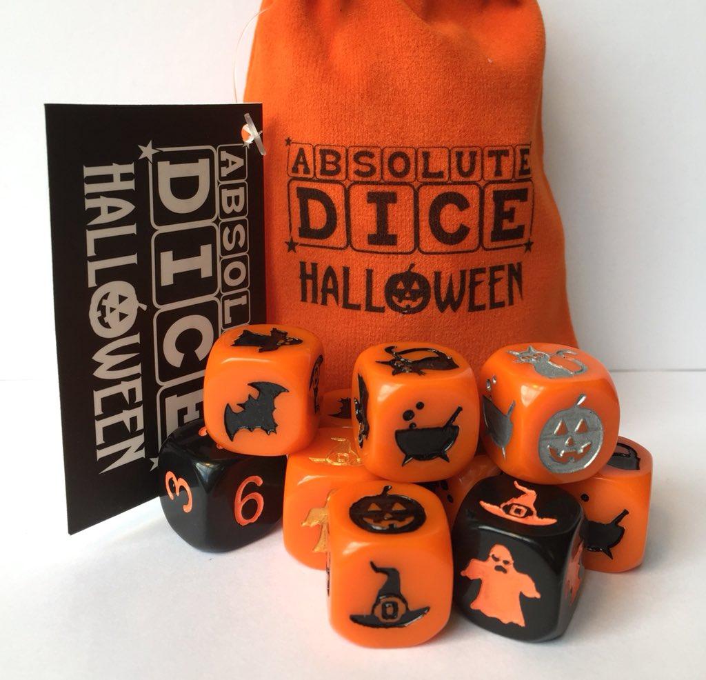 40 unique halloween game