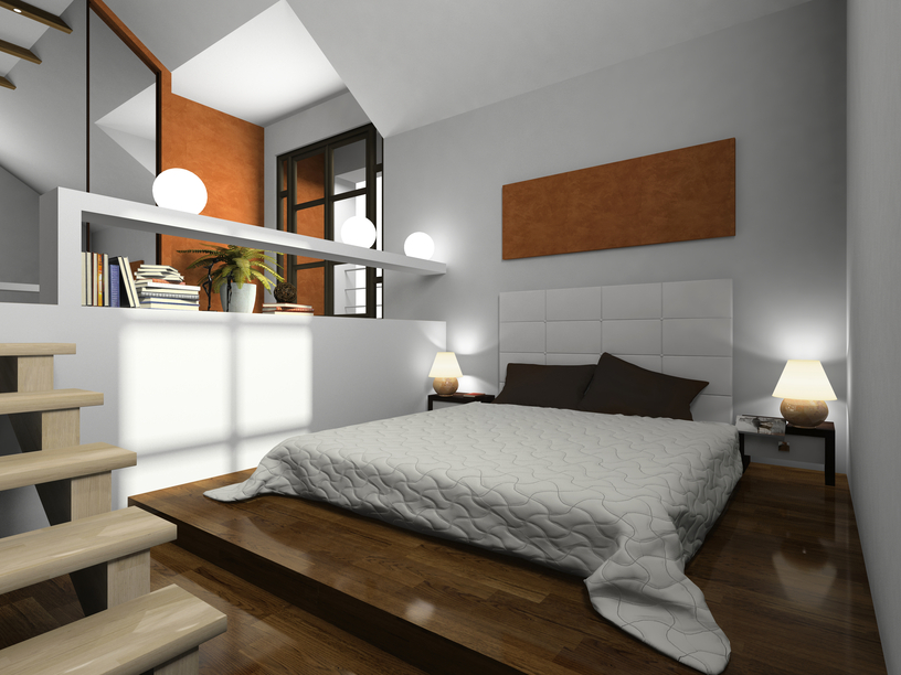 45 Smart and Minimalist Modern Master Bedroom Design Ideas That Range From The Modern To The Rustic