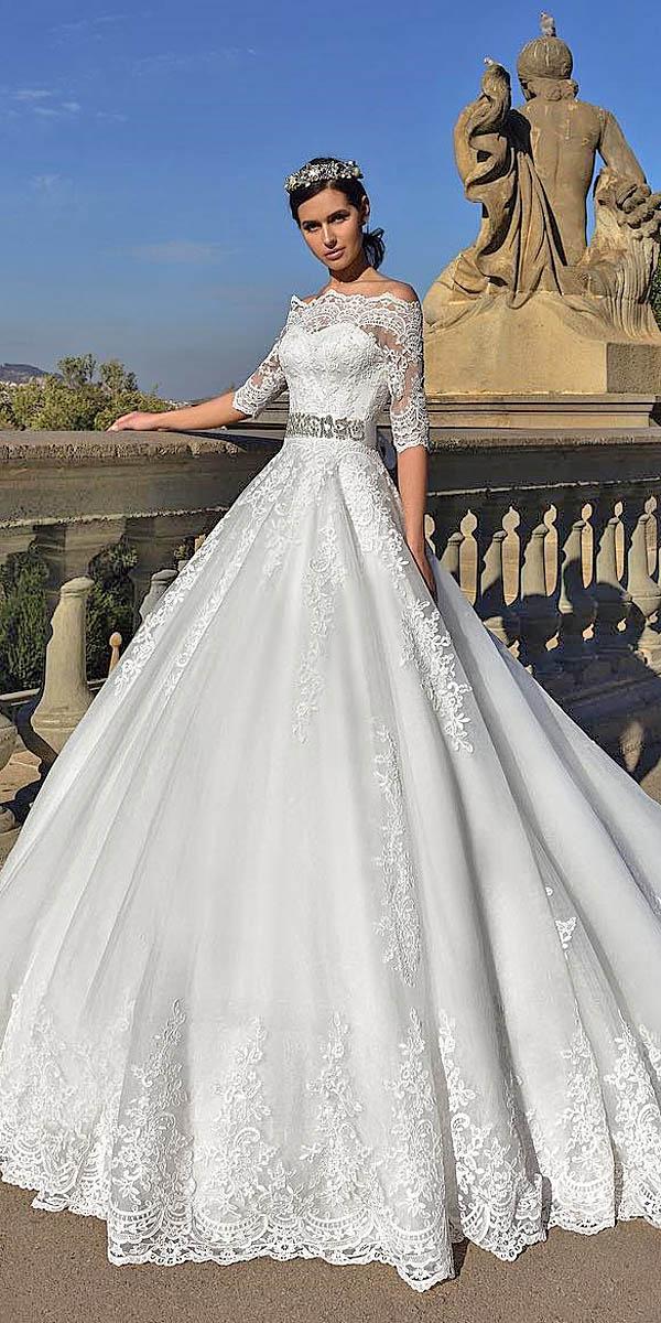 30 Stunning and AweInspiring Crystal Design Wedding