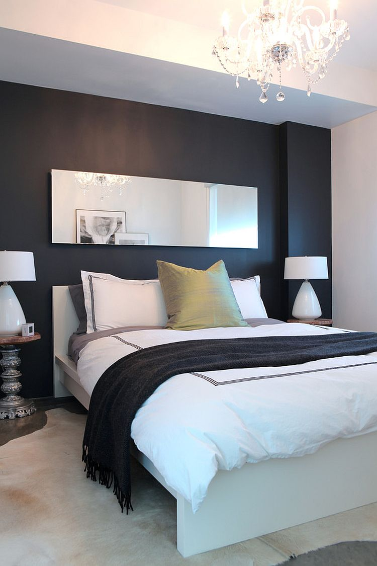 We may earn commission on some of the items you choose to buy. 45 Attractive Master Bedroom Design Ideas That Range From