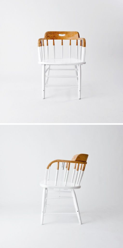 diy painted windsor chairs unusual chair rail ideas 40 vibrant design dining room table