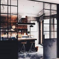 Inexpensive Kitchen Island Best Floor 30 And Convenient Loft Design Ideas ...