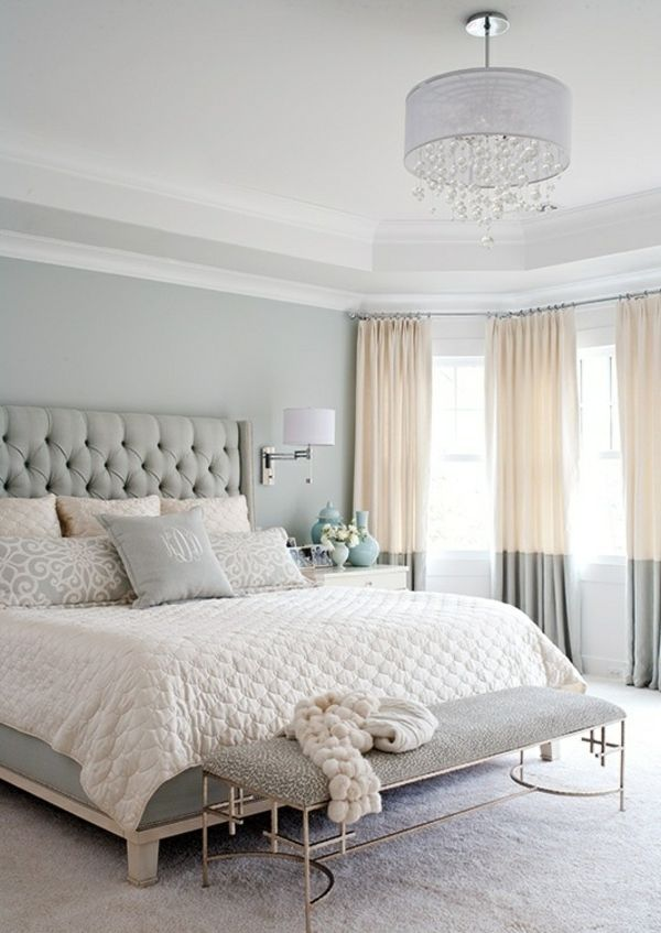 Every item on this page was curated by an elle decor editor. 45 Amazing Pastel Bedroom Design Ideas for Sophistication