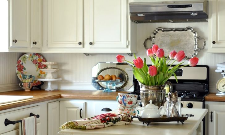 Timeless cottage kitchen designs for a new look photos small design computer high quality old country
