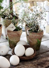 50+ Best Outdoor Easter Decor Ideas