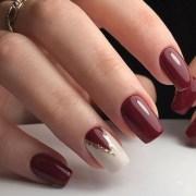 lovely summer nail art design