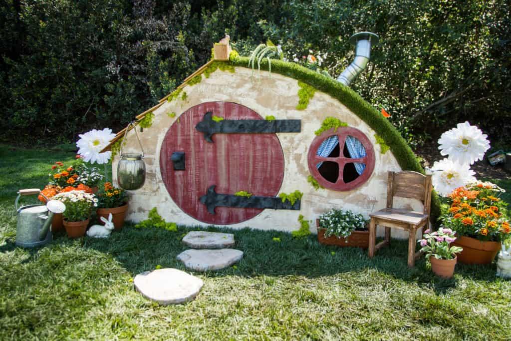 25 inspiring diy garden