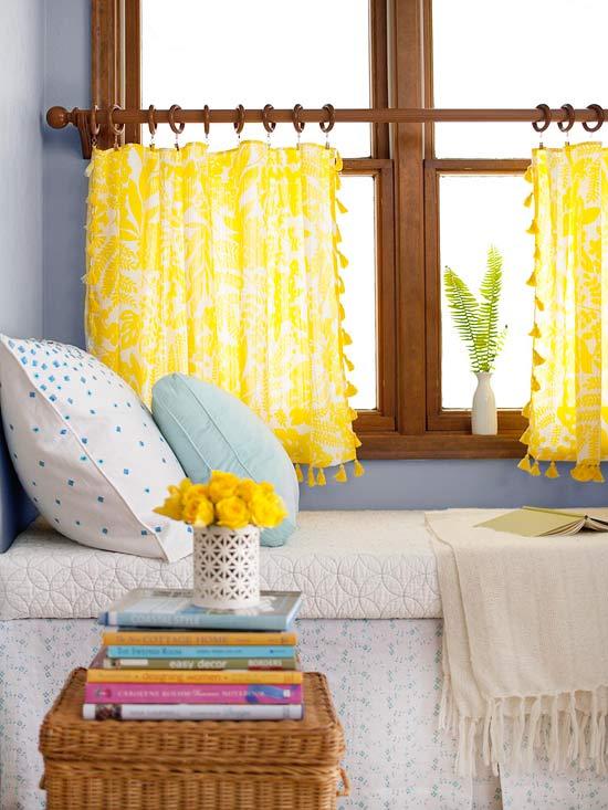 diy curtains 14 elegant and no sew