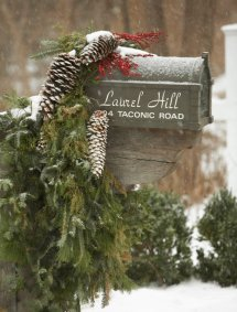 Outdoor Christmas Decor Ideas Communicates