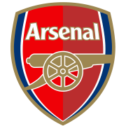 team photo for Arsenal