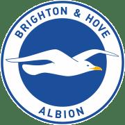 team photo for Brighton
