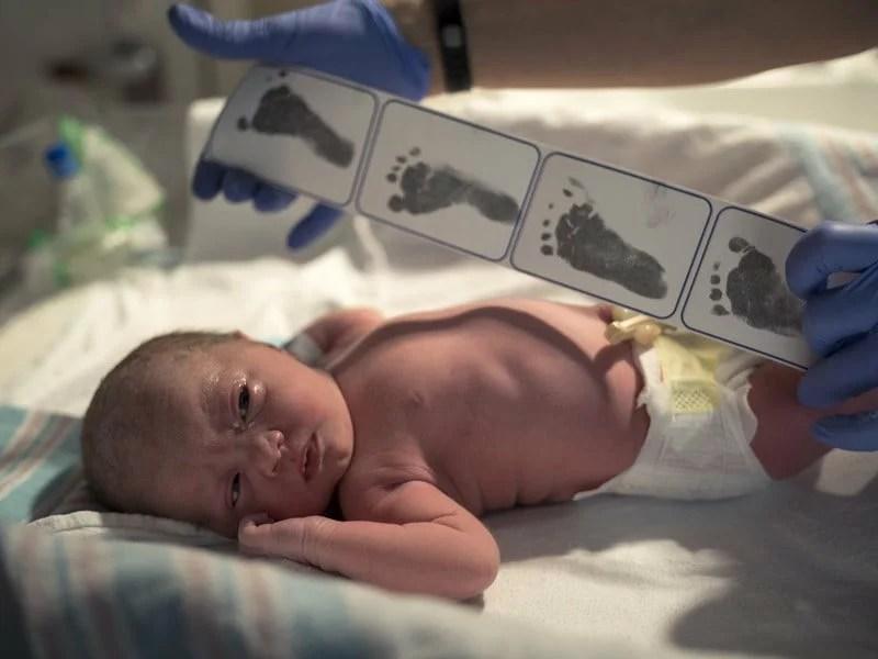 for tidlig fødte børns udvikling