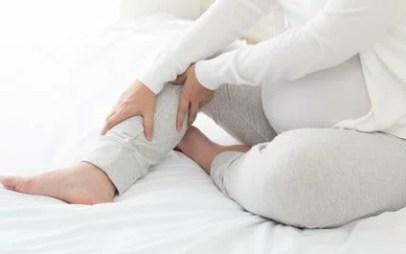 Godt Når du har lægkramper i din graviditet - Gravid.dk XB05
