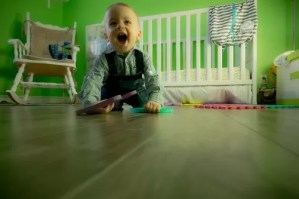 Har du styr på kemien med småbørn i hjemmet?