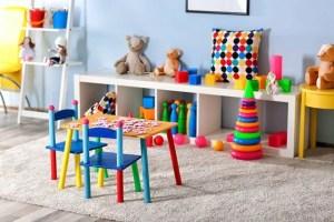 Find den rette seng til nyt børneværelse