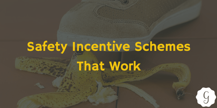 safety incentives
