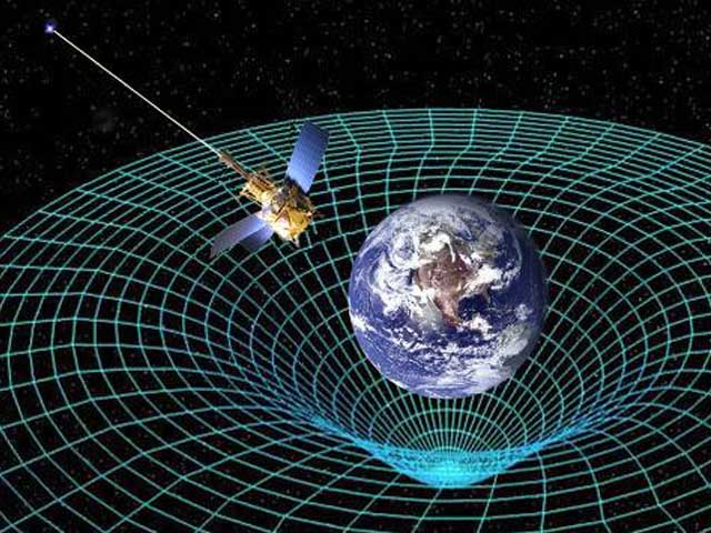 About Gravitation  The Secrets of Gravity