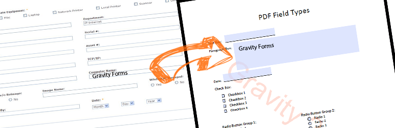 Gravity Forms Pdf Extended