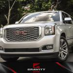 2018 Gmc Yukon Xl Yukon Xl Denali Stock 155281 For Sale Near Chamblee Ga Ga Gmc Dealer