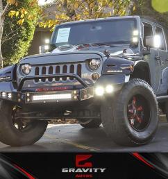 used 2014 jeep wrangler unlimited rubicon chamblee ga [ 1600 x 1062 Pixel ]