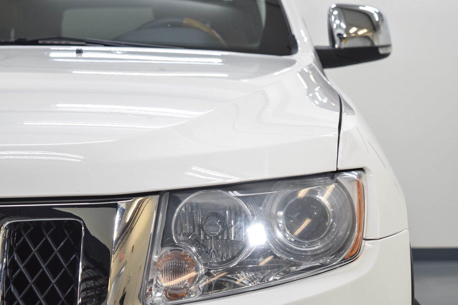hight resolution of  ga used 2012 jeep grand cherokee overland marietta