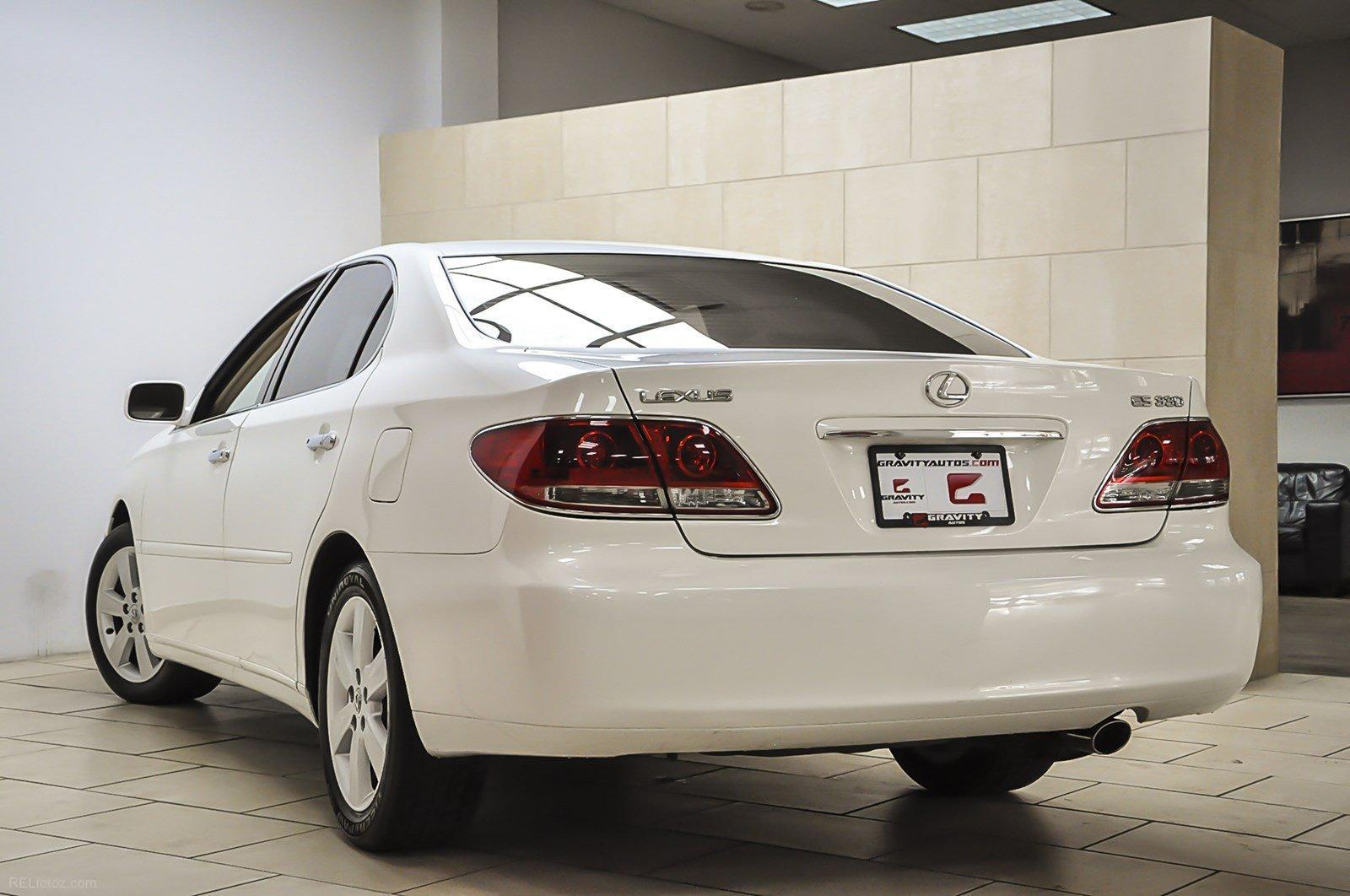 2006 Lexus ES 330 Stock  172532 for sale near Sandy Springs GA  GA Lexus Dealer