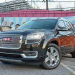 2015 Gmc Acadia Denali Stock 220571 For Sale Near Sandy Springs Ga Ga Gmc Dealer