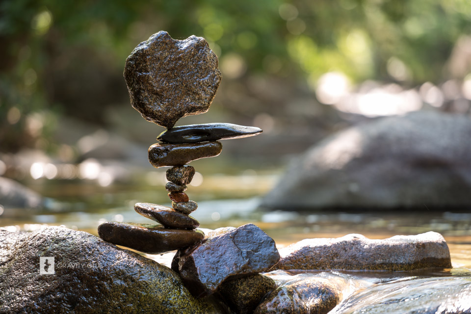252bc2f977ab The Fine Art of Rock Balancing — Gravity Glue
