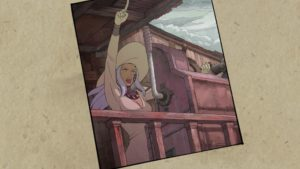 Gravity Rush Central Launch