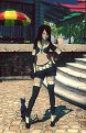 Gravity Rush 2 - 1.10 Update - Dark Angel Costume 2