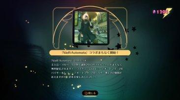 Gravity Rush 2 - Dark Angel Costume Announcement
