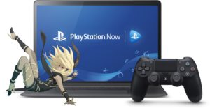 Gravity Daze Available on PlayStation Now in Japan