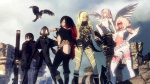 Gravity Rush 2 Permanent Price Drop