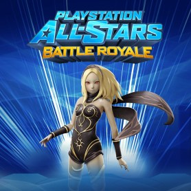 Kat Character DLC