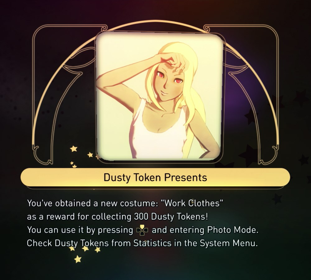 """Work Clothes"" Costume- 300 Dusty Tokens"