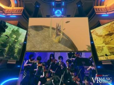 JAPAN Studio VR MUSIC Festival 12
