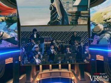 JAPAN Studio VR MUSIC Festival 19