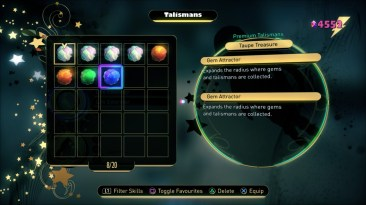 Taupe Treasure Talisman