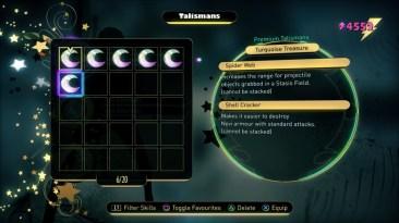 Turquoise Treasure Talisman