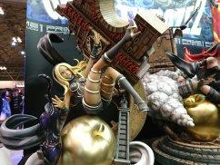 Gravity Rush Figures - Prime Studio 1 - 3