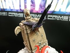 Gravity Rush Figures - Prime Studio 1 - 4