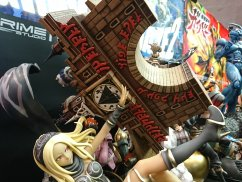 Gravity Rush Figures - Prime Studio 1 - 8