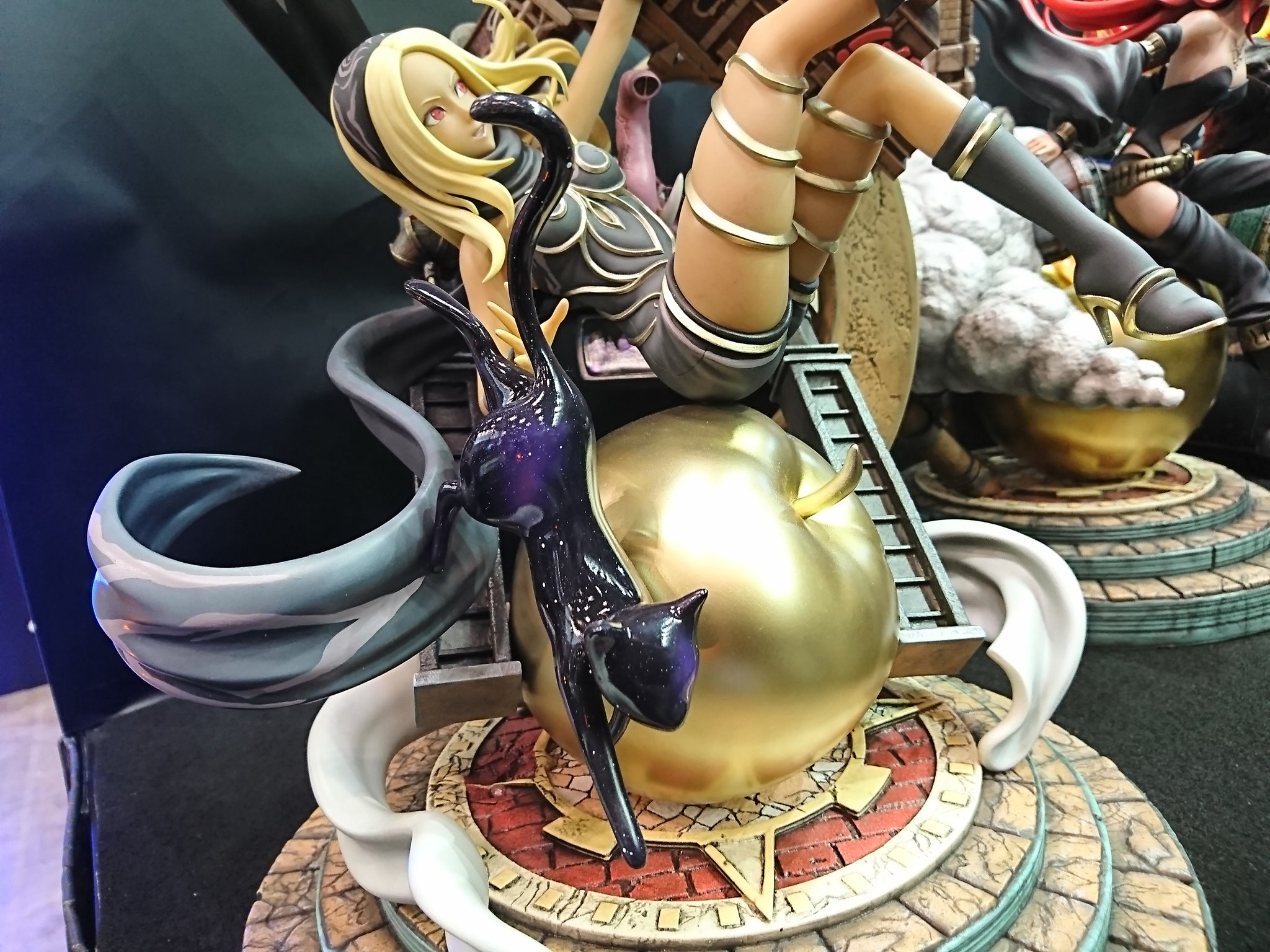 Gravity Rush Figures - Prime Studio 1 - 9