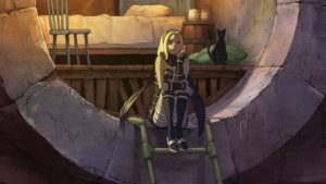 DontForgetGravityRush - How Sony Can Help Gravity Rush 2